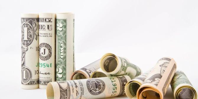 Dólar comercial: valor da moeda americana é utilizado em exportações e importações