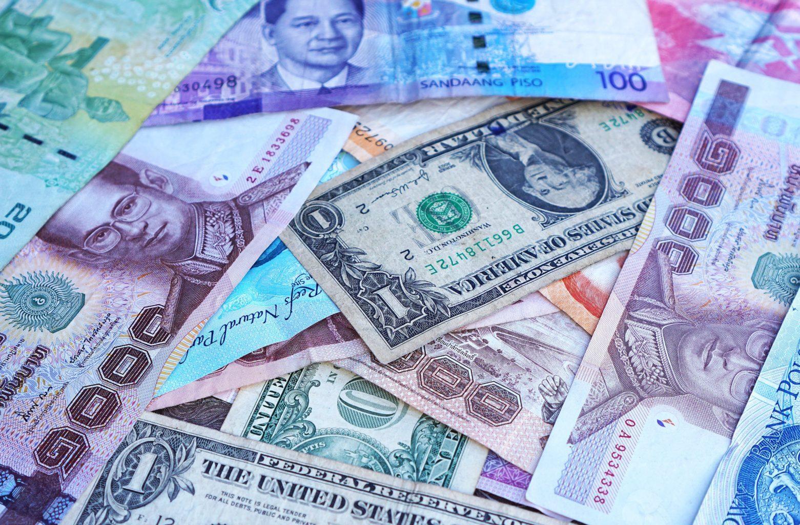 Os Euromercados – Principal fonte de crédito em dólar