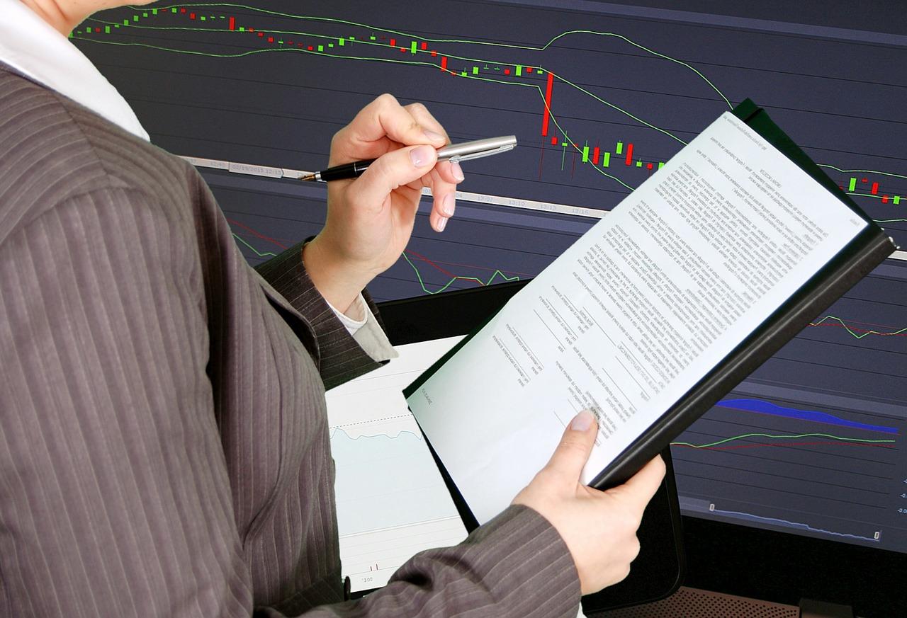 Indicadores de estrutura de capital