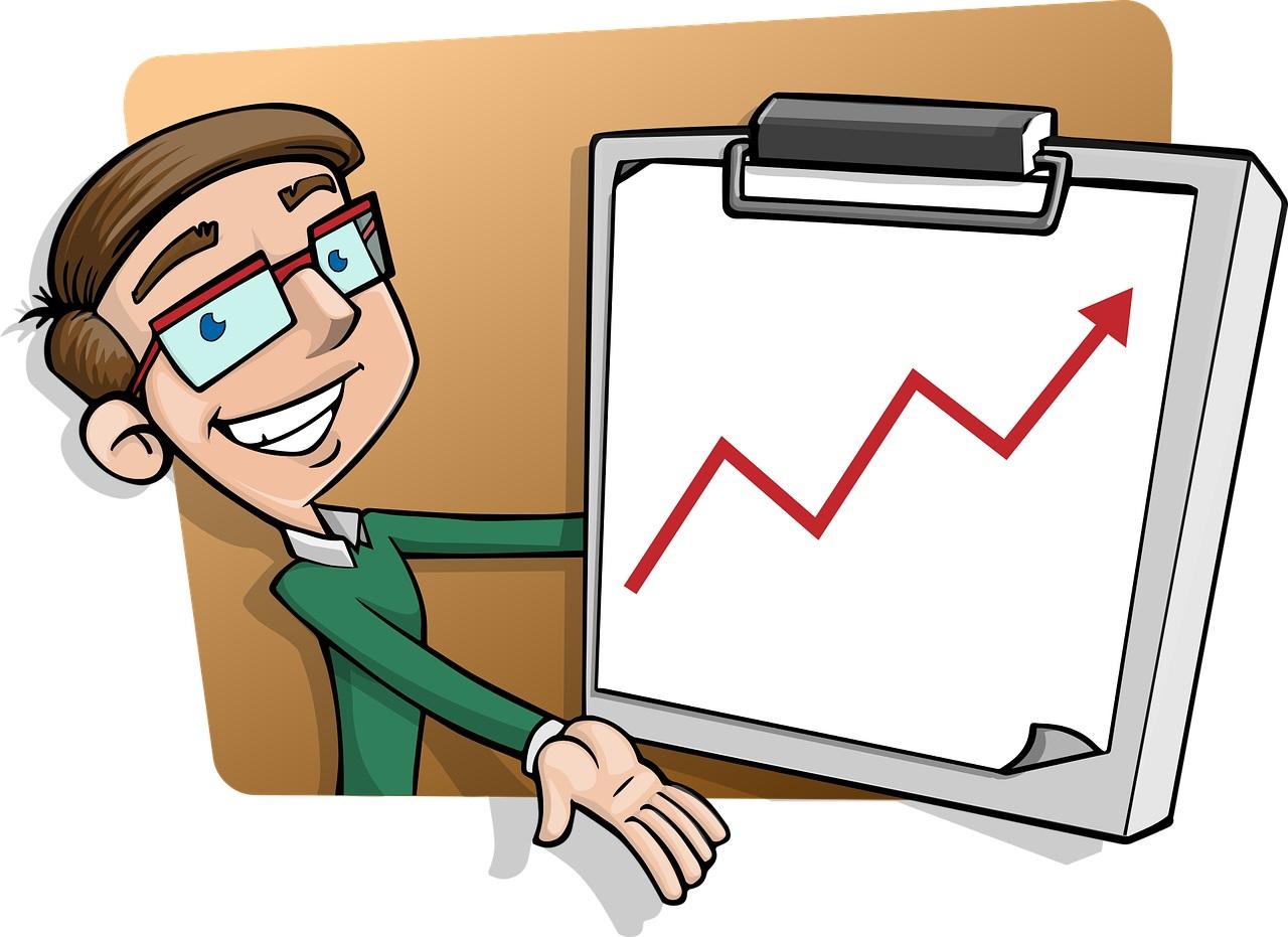 os 5 principais indicadores financeiros