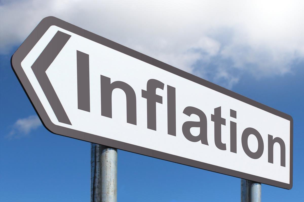 inflação em 2019