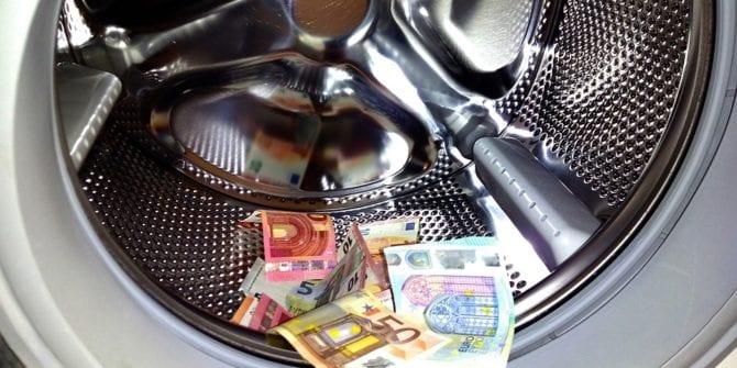 Lavagem de dinheiro: o que é e como funciona esse crime financeiro?