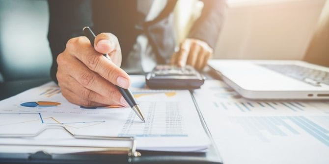 Liquidação financeira: saiba o que é e como funciona