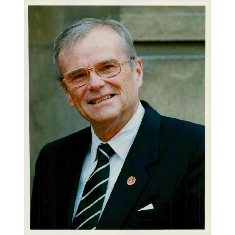 Nicholas F. Brady