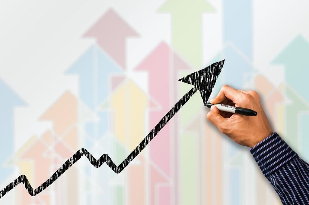 taxa de juros em 2019