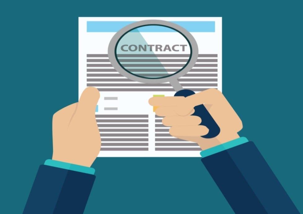 teoria dos contratos