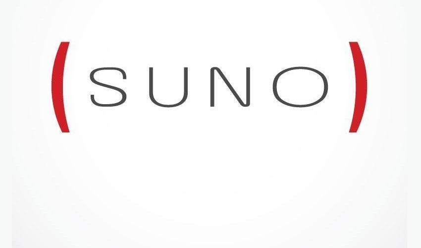 Por que o nome Suno?