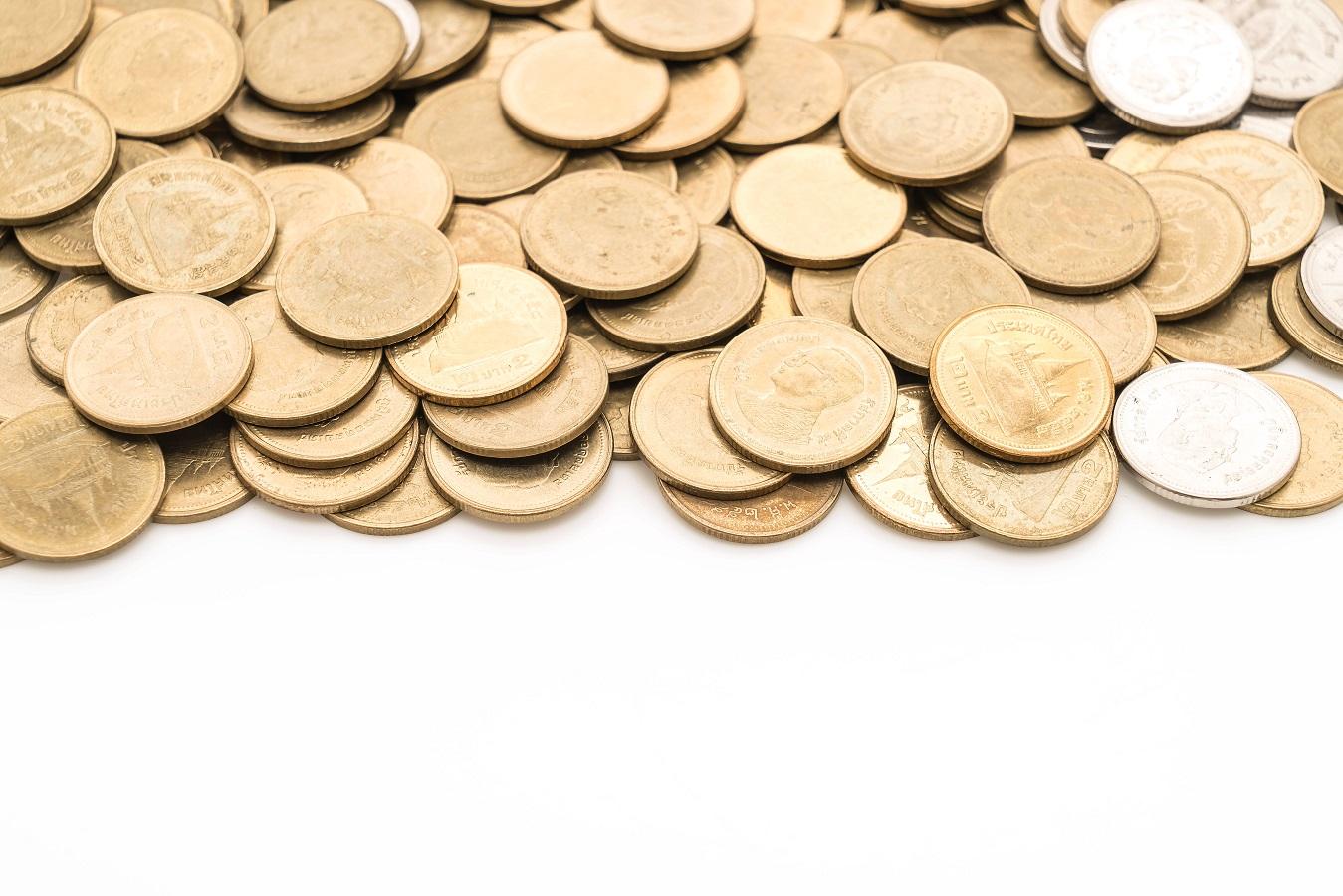 Penny stocks: conheça as ações negociadas na casa dos centavos