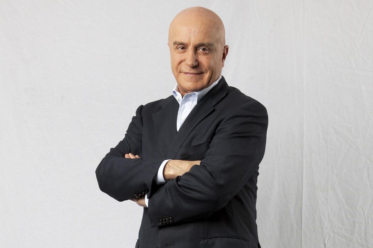 Salim Mattar
