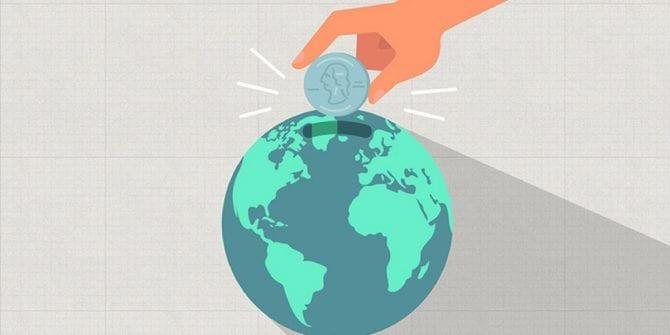 A Importância da Diversificação Internacional
