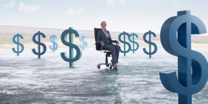 Sistema Financeiro Nacional – Parte I