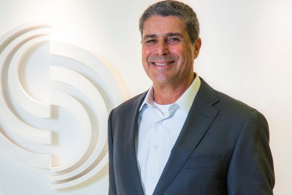 David Feffer é presidente da multinacional Suzano Holding