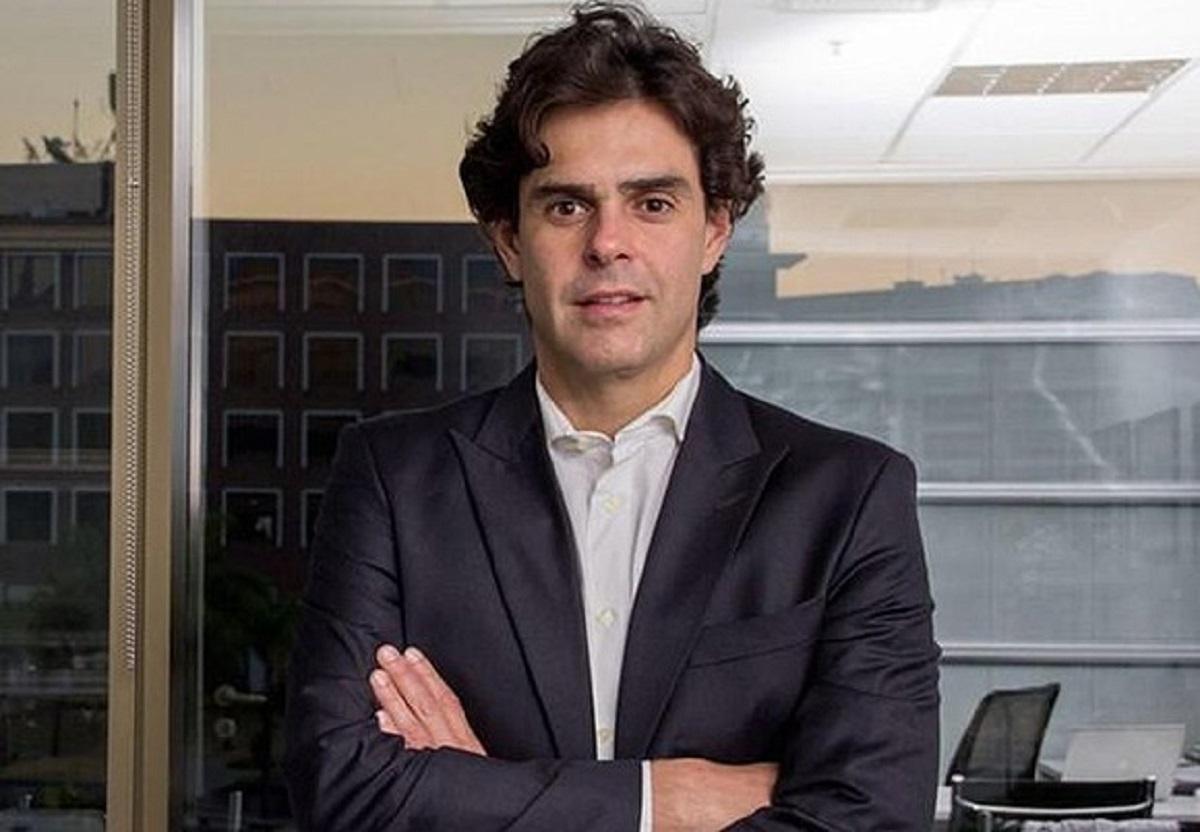 Guilherme Benchimol