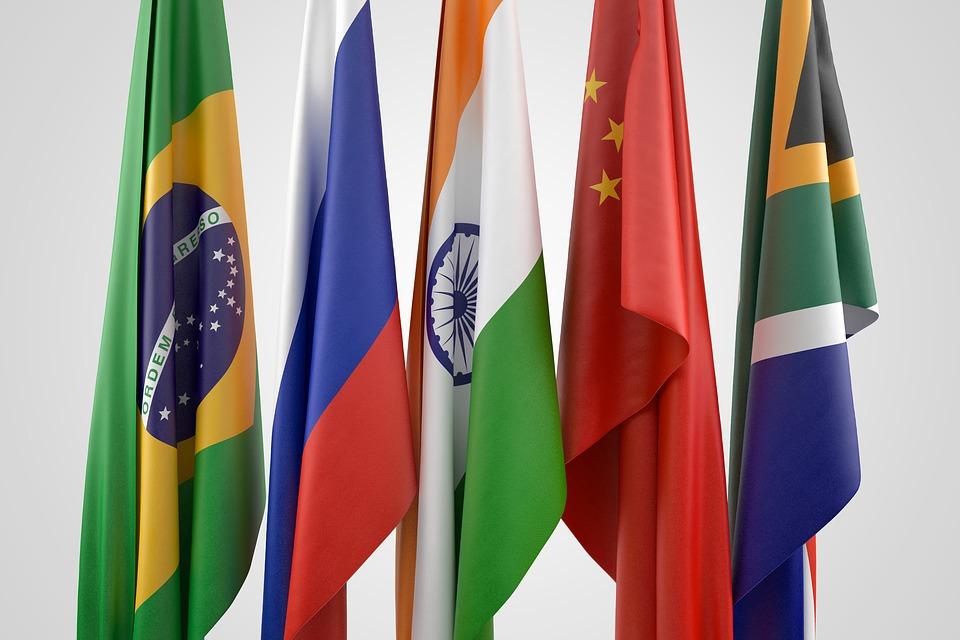 Países emergentes: saiba mais sobre a economia desse grupo de países
