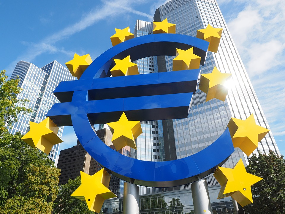 Zona do Euro: o conjunto de países onde o Euro é a moeda oficial