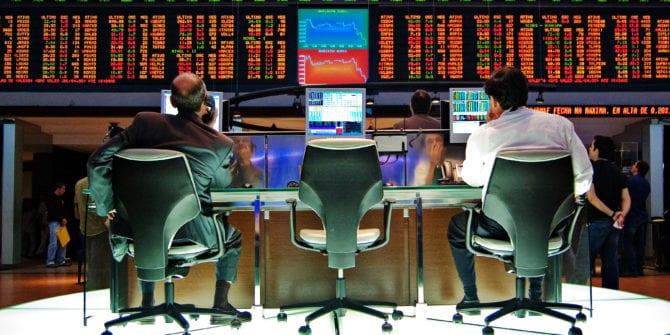 OTC: entenda como funciona a negociação no mercado over-the-counter