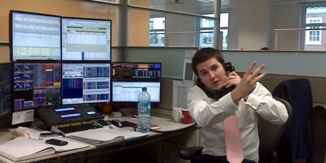 Broker: entenda como atua esse agente intermediador do mercado