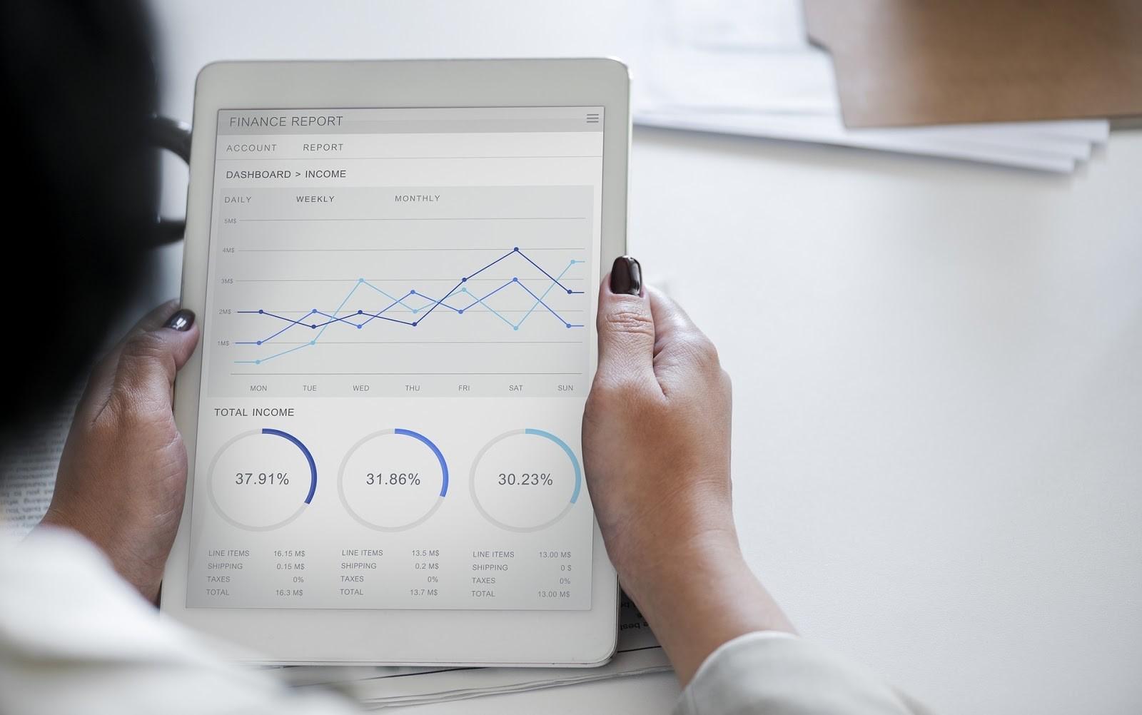 Modelagem financeira: entenda como funciona esse ferramenta