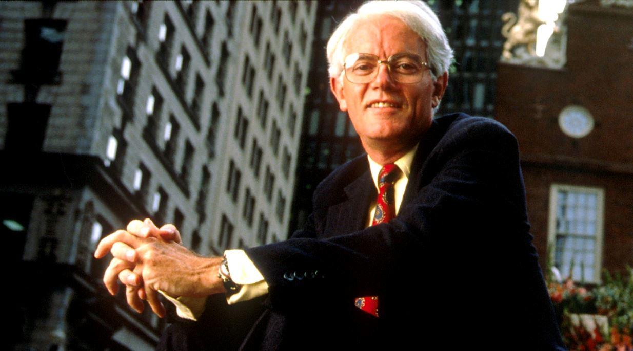 6 classes de ações segundo Peter Lynch