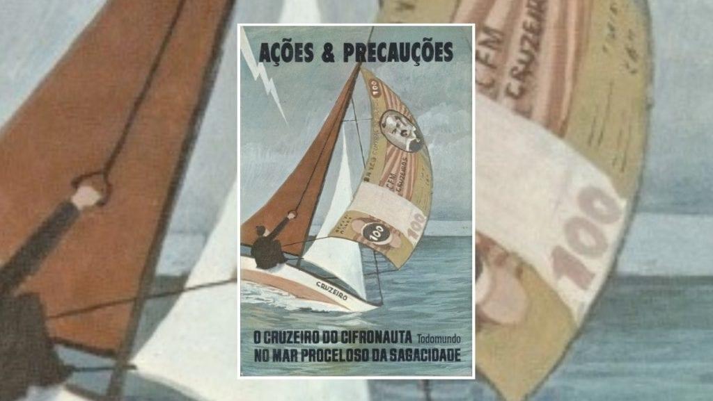 Ações & precauções: o livro pioneiro de Gerard Haentzschel sobre dividendos