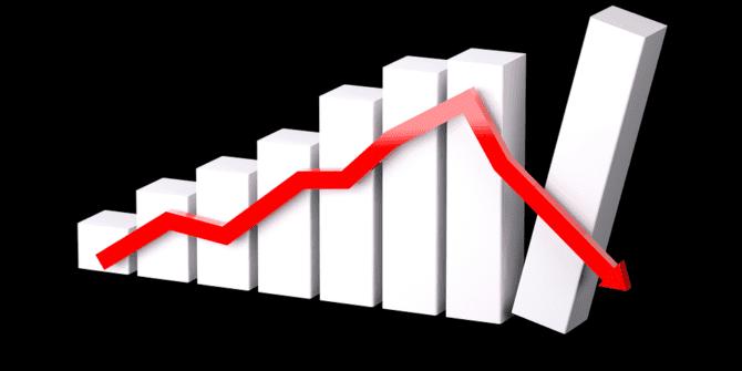 Risco econômico: o que é esse fator e como ele ocorre?