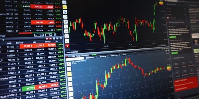 ADX: o que é e como funciona o Average Directional Index?