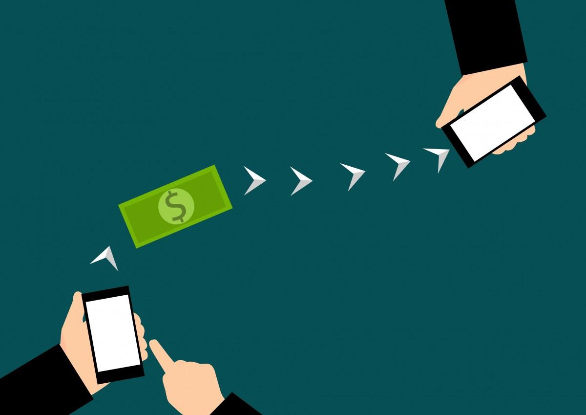 carteira virtual