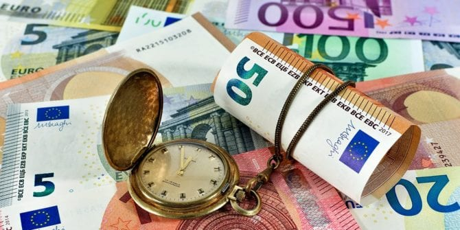 Composição do Endividamento: como interpretar esse indicador?