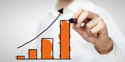Analisando o potencial de crescimento de uma empresa