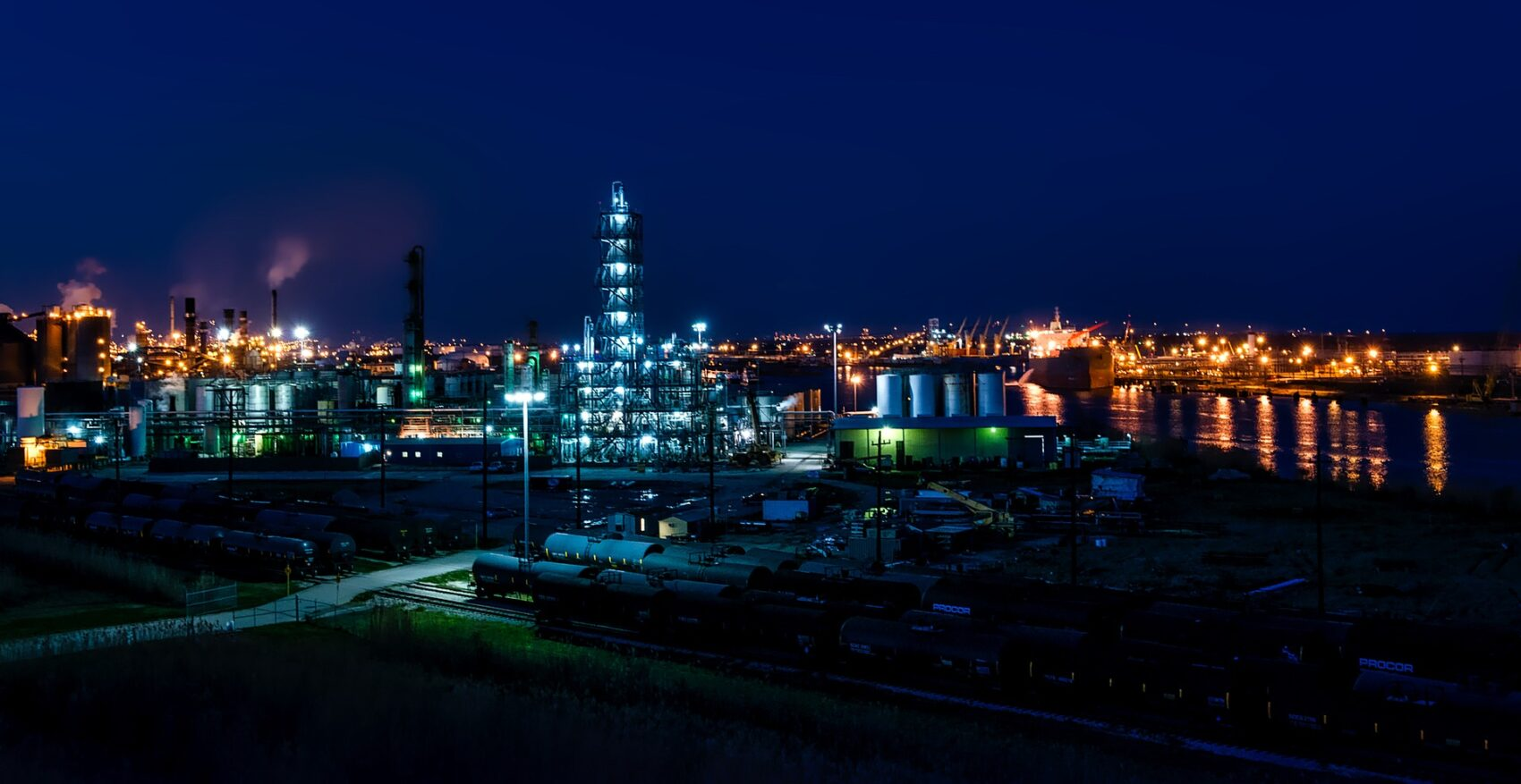 Economia de aglomeração: conheça esse tipo de concentração industrial