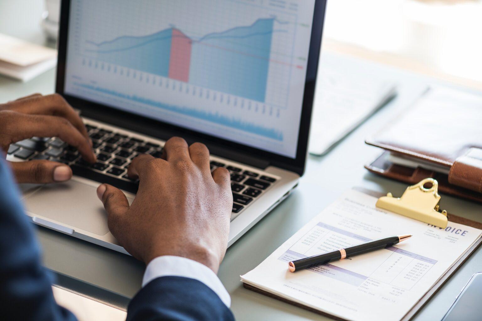 Indicadores de endividamento mostram a saúde financeira de empresas