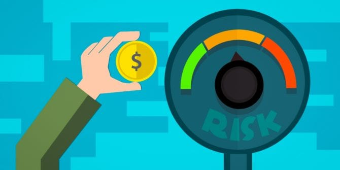 Taxa livre de risco: como utilizar essa taxa para avaliar investimentos?
