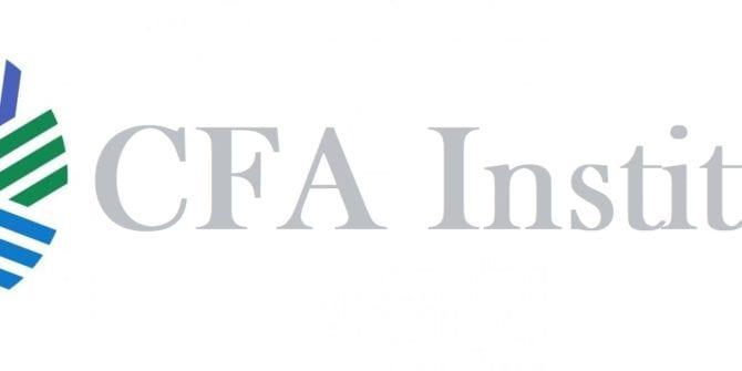 Certificação CFA: saiba tudo sobre a Chartered Financial Analyst