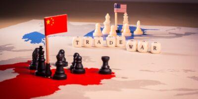 Quem ganha com a Guerra Comercial?