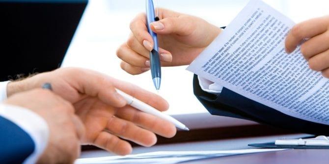 Contrato de aluguel: como funciona? O que deve constar no documento?