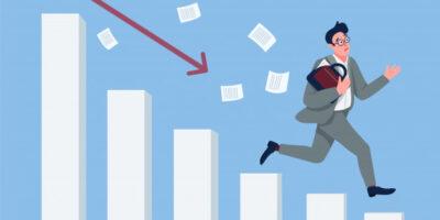 Crise econômica: o que é e como se proteger dos seus efeitos?