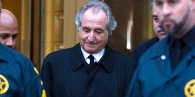 Bernie Madoff: do Bilhão à Prisão
