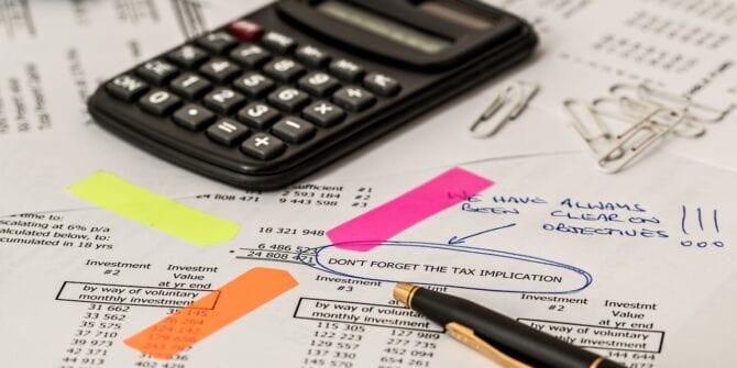 Informe de rendimentos: pra que serve e onde retirá-lo