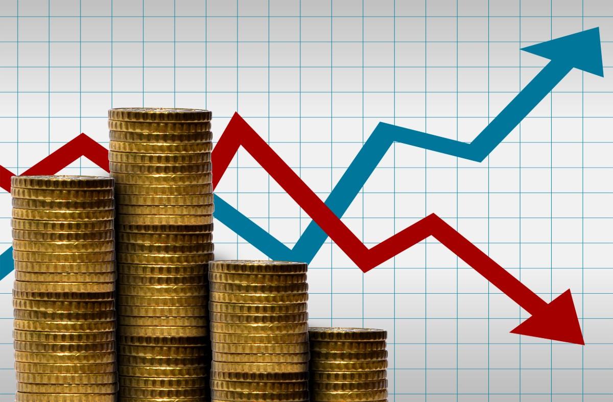 Como os juros negativos influenciam na economia e nos investimentos