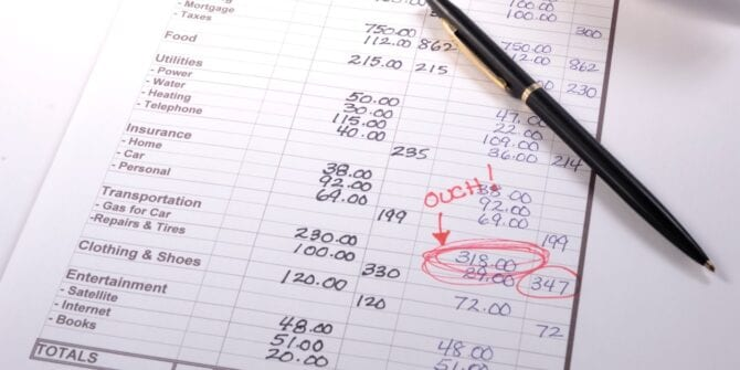 Orçamento ajustado: como funciona essa forma de controle