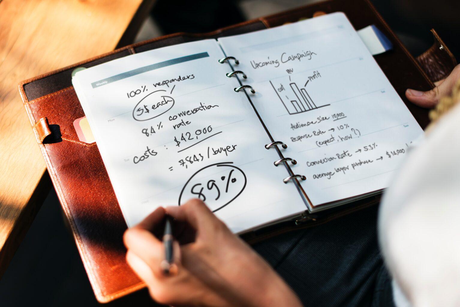 CMV: o que é e como funciona o Custo de Mercadoria Vendida?