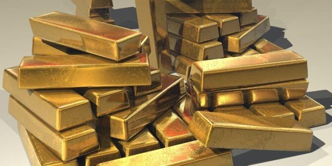 OZ1D: entenda como funciona esse contrato de ouro