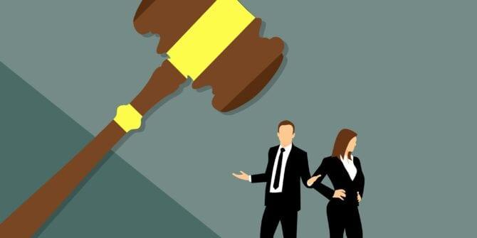 Plano de recuperação judicial: última esperança da empresa
