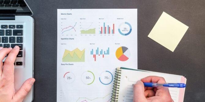 O que são relatórios financeiros e como eles funcionam?