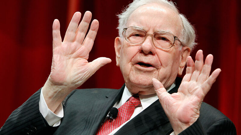 Warren Buffett e a Blue Chip Stamps