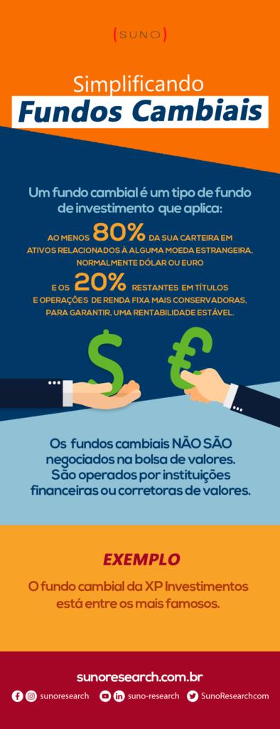Infografico Fundos Cambiais