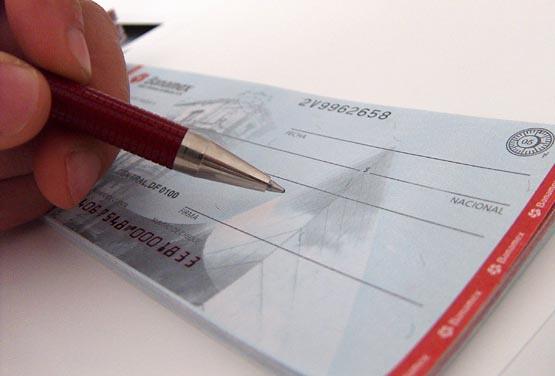 Cheque administrativo: conheça essa forma de pagamento