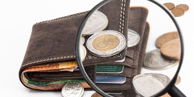 Gastos mensais: saiba como diminuir quanto você gasta por mês