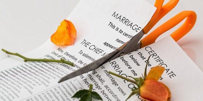 Partilha de bens: como se separa patrimônio em um relacionamento?