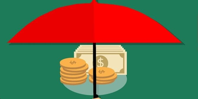 Saiba o que é segurança financeira e descubra como consegui-la